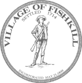 Fishkill Seal