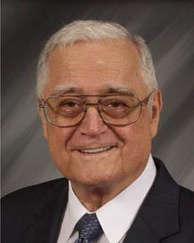 Head Shot of Deputy Mayor Angelo N. Ferrara